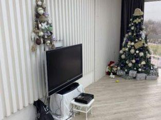 Шикарная квартира в ЖК «ПАРУС»