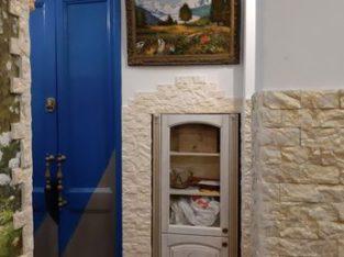 Продам 4-х комнатную квартиру с авторским ремонтом