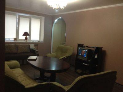 Продам квартиру в новом доме на Родниковой 9а